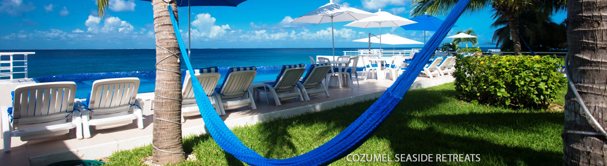 Contact Cozumel Seaside Retreats