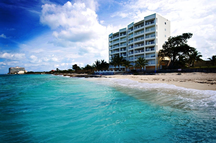 brisas condos cozumel north shore